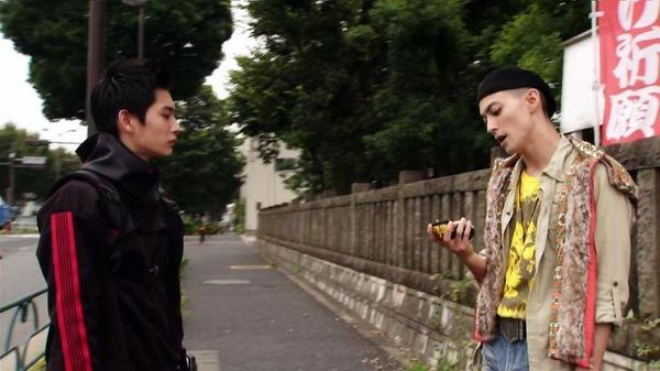 「仮面ライダージオウ」8話感想 (6)