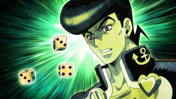 「ジョジョの奇妙な冒険 ダイヤモンドは砕けない」 (17)