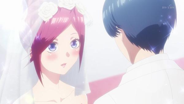 「五等分の花嫁」第12話感想  (56)