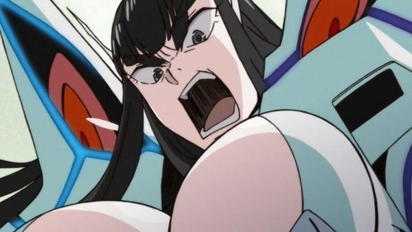 「キルラキル」第3話感想  (65)