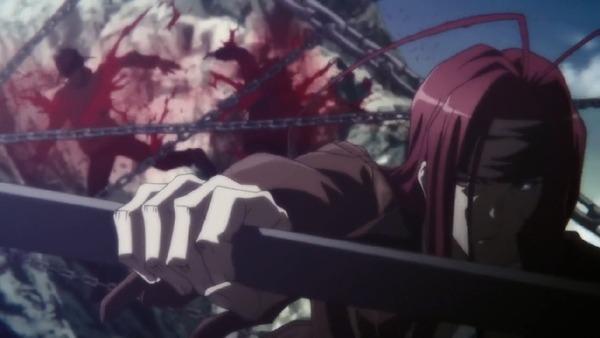 「最遊記RELOAD BLAST」2話 (22)