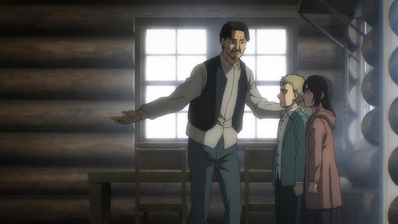 「進撃の巨人」70話(4期 11話)感想 (29)