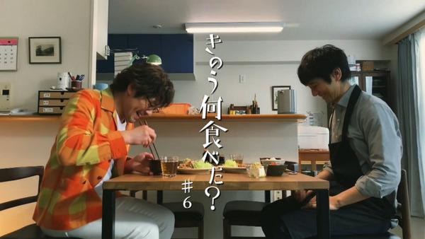 「きのう何食べた?」6話感想 (27)