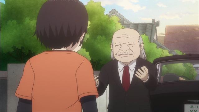 「ハイスコアガール」11話感想 (35)
