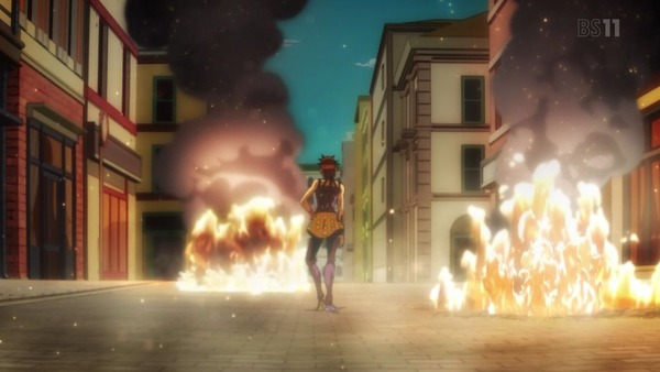 「ジョジョの奇妙な冒険 5部」11話感想 (48)