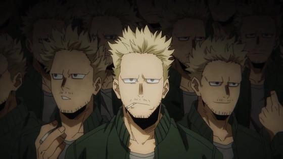 「僕のヒーローアカデミア」110話(5期 22話)感想 (27)
