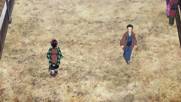 「鬼滅の刃」6話感想 (16)
