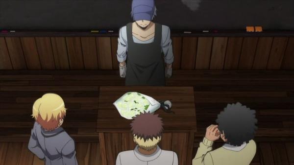 暗殺教室 (155)