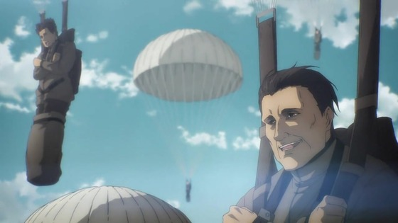 「進撃の巨人 The Final Season」60話(4期 1話)感想 画像 (56)