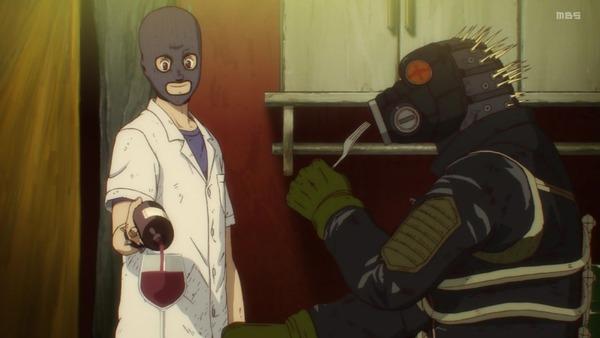 「ドロヘドロ」第8話感想 画像 (22)