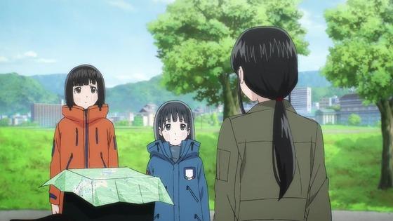 「スーパーカブ」12話 最終回感想 (43)