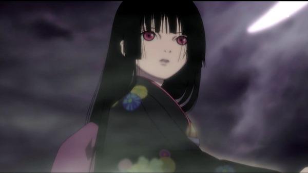 「地獄少女 宵伽」4期 7話 (46)