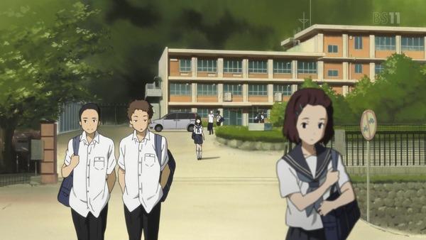 「氷菓」第5話感想 画像  (31)