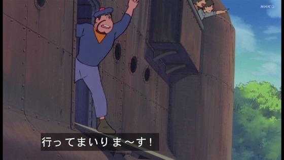 「未来少年コナン」第26話感想(実況まとめ)画像 (103)