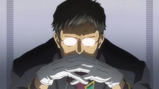 「ヱヴァンゲリヲン新劇場版:破」感想 (442)