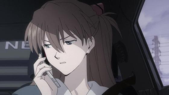 「ヱヴァンゲリヲン新劇場版:破」感想 (415)