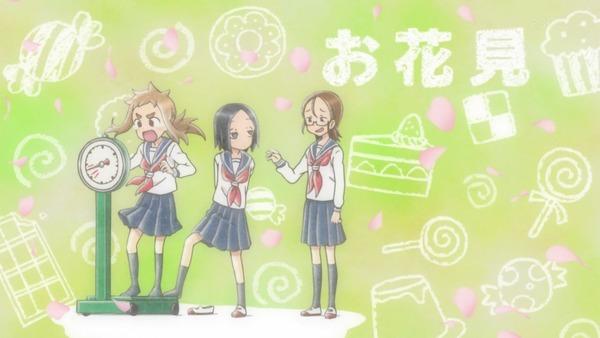 「からかい上手の高木さん2」2期 3話感想 (49)