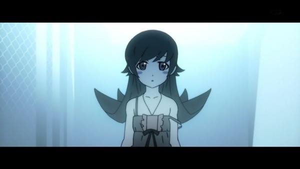 「化物語」11話感想 (105)