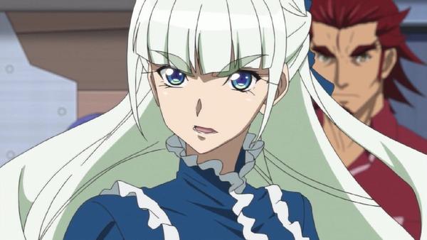 「戦姫絶唱シンフォギアAXZ」4期 12話 (15)