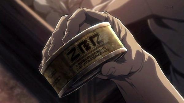 「進撃の巨人 Season2」29話 (15)