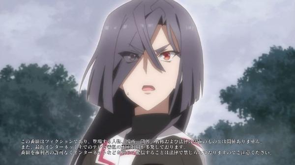 「刀使ノ巫女」8話 (3)