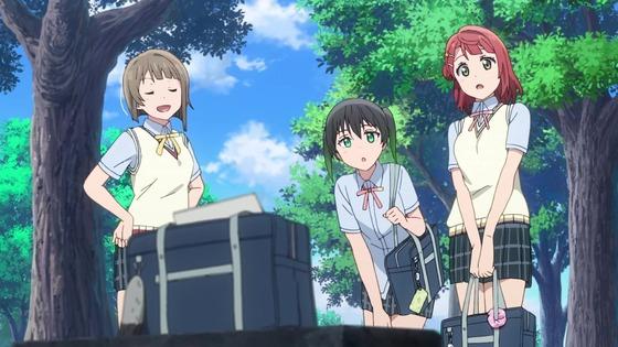 「ラブライブ!虹ヶ咲学園」第2話感想 画像  (86)