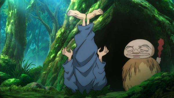 「ゲゲゲの鬼太郎」6期 4話感想 (49)