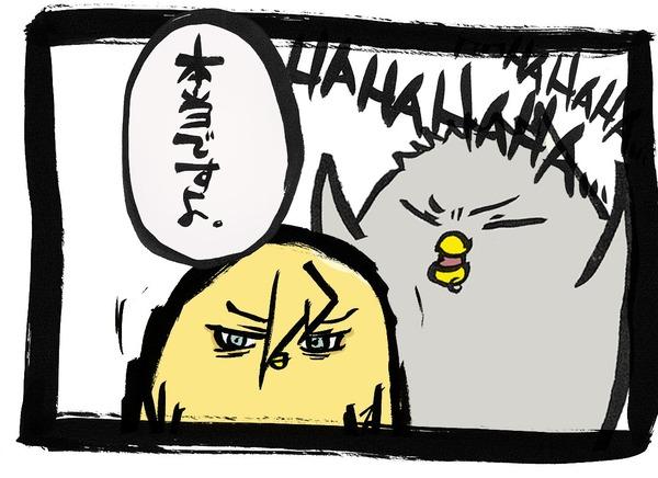 アニメ黒子のバスケ  (2)