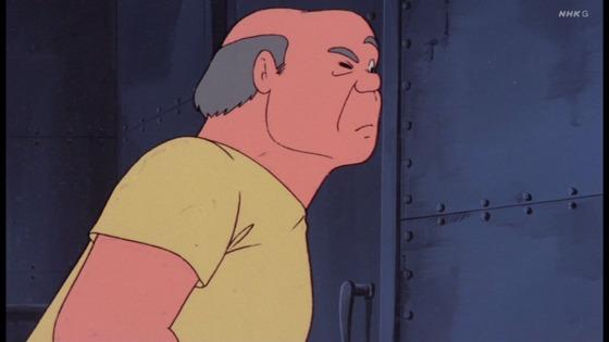 「未来少年コナン」第9話感想 (68)