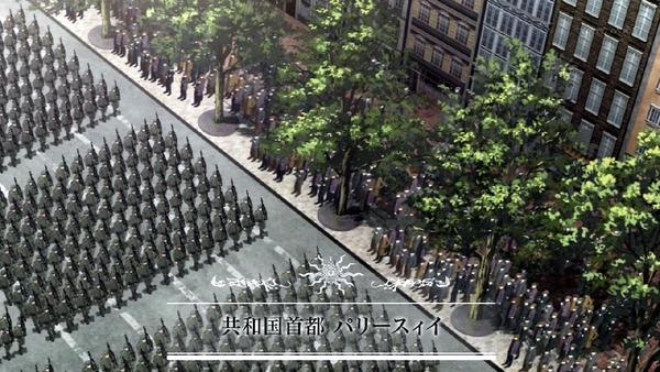 「幼女戦記」11話 (33)