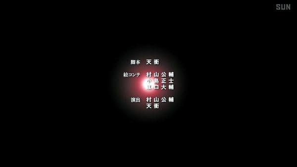 「グリザイア:ファントムトリガー」第1回 感想 (110)
