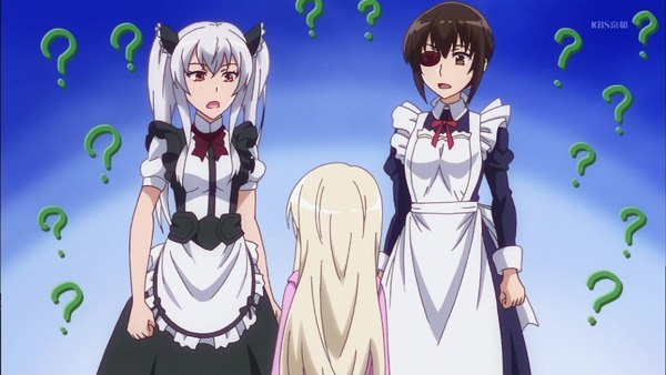 「うちのメイドがウザすぎる!」8話感想 (6)