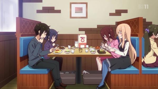「干物妹!うまるちゃんR」2期 6話 (48)