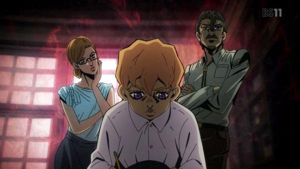 「ジョジョの奇妙な冒険」12話感想 (34)