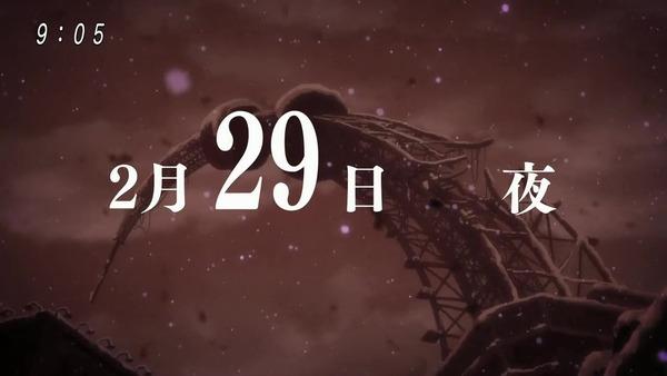 「ゲゲゲの鬼太郎」6期 93話感想 画像 (14)