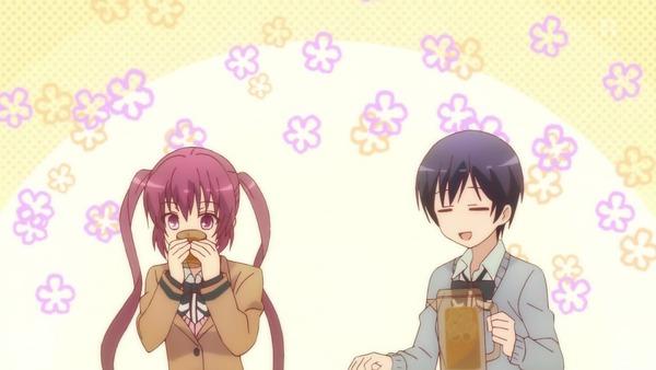 「ラーメン大好き小泉さん」4話 (28)