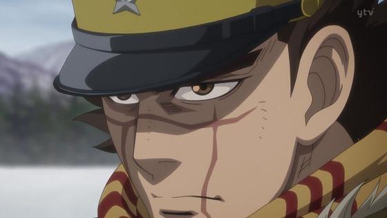 「ゴールデンカムイ」36話感想(3期 12話 最終回) (173)