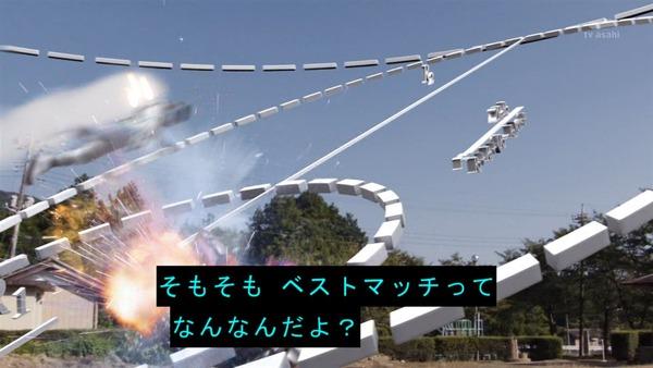 「仮面ライダービルド」26話 (9)