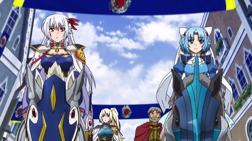 魔弾の王と戦姫の画像 p1_21