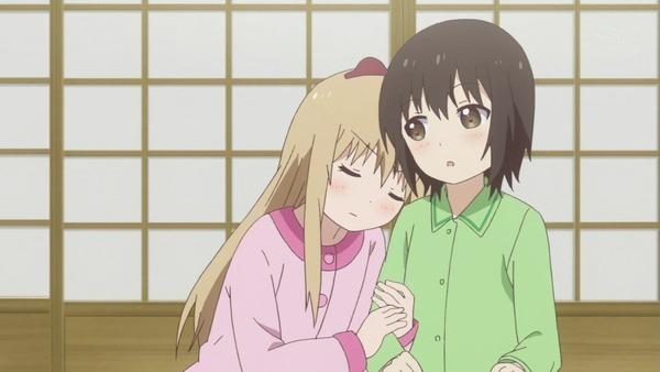 ゆるゆり さん☆ハイ (33)
