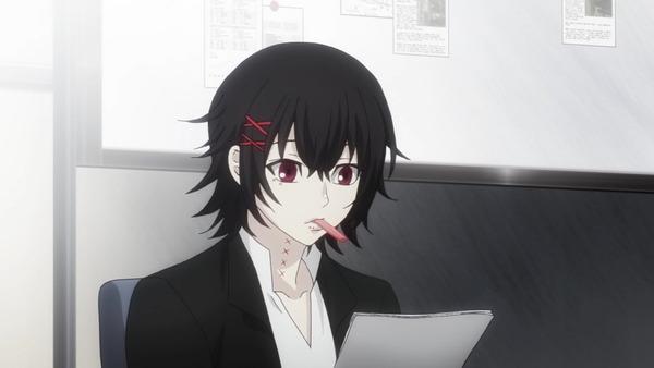 「東京喰種:re」3話感想 (