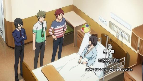 「アイドルマスター SideM」6話 (6)