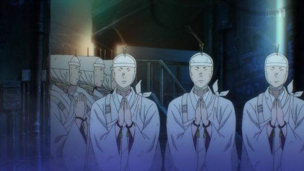 「ドロヘドロ」第3話感想 画像  (2)