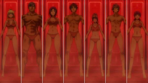 「アクティヴレイド 機動強襲室第八係 2nd」 (44)