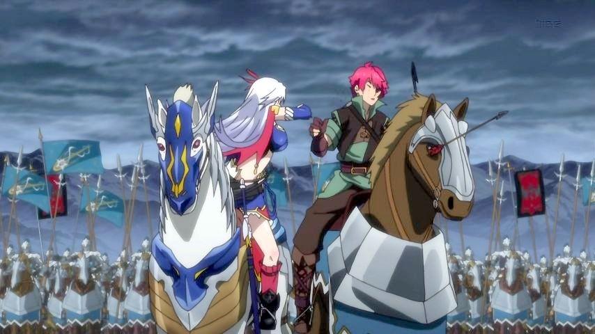 魔弾の王と戦姫の画像 p1_20