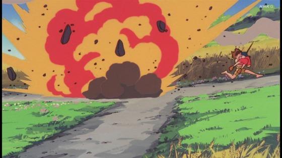 「未来少年コナン」第18話感想 画像 (13)