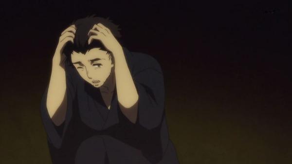 「昭和元禄落語心中 助六再び篇」11話 (9)