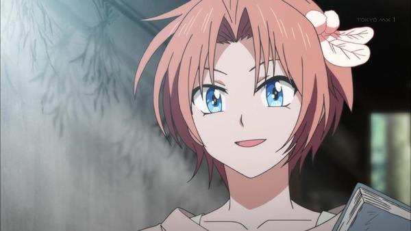 暁のヨナ (25)