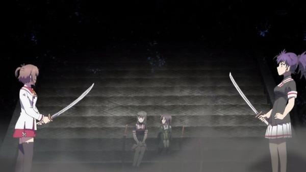 「刀使ノ巫女」24話(最終回)感想 (48)