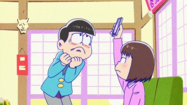「おそ松さん」22話 (24)